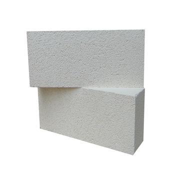 Light Weight Mullite Insulating Refractory Bricks JM26