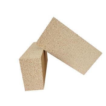 Density 48% Al2o3 Lightweight High Alumina Insulator Brick