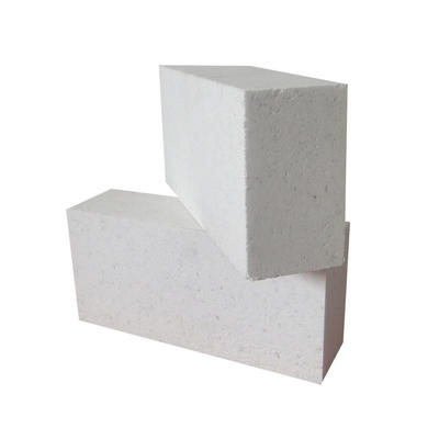 Mullite Refractory Ladle Lining Brick For Steel Industry
