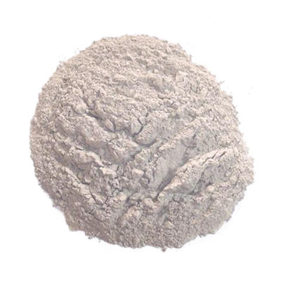 High Strength Abrasion Resistant Refractory Castable Mud Steel Fiber Concrete