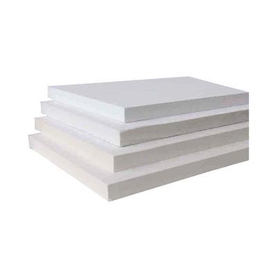 Ceramic Fiber Wool Plates Fireproof Board For Fireplace