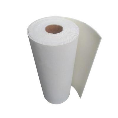 Refractory Alumina Ceramic Fibre Paper For Heating Insulation